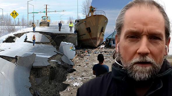 Türkiye için 8 büyüklüğünde deprem uyarısı! Frank Hoogerbeets'in tahmini yine tuttu