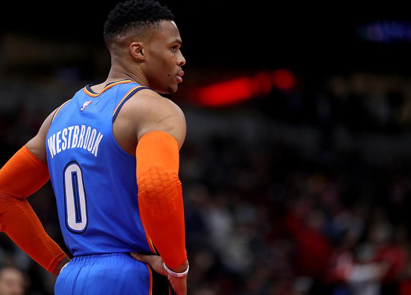 Herkes bu olayı konuşuyor: NBA'i sarsan takas!