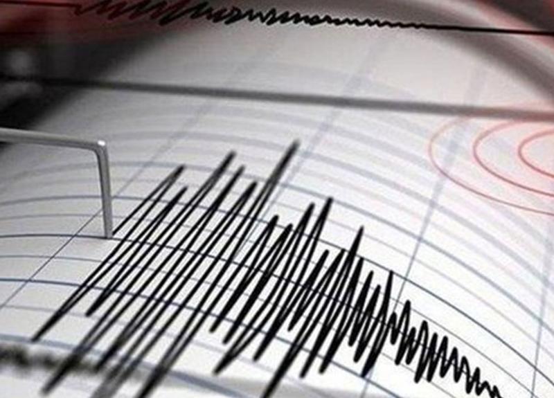 Son dakika: Yunanistan'da 5, 3 büyüklüğünde deprem