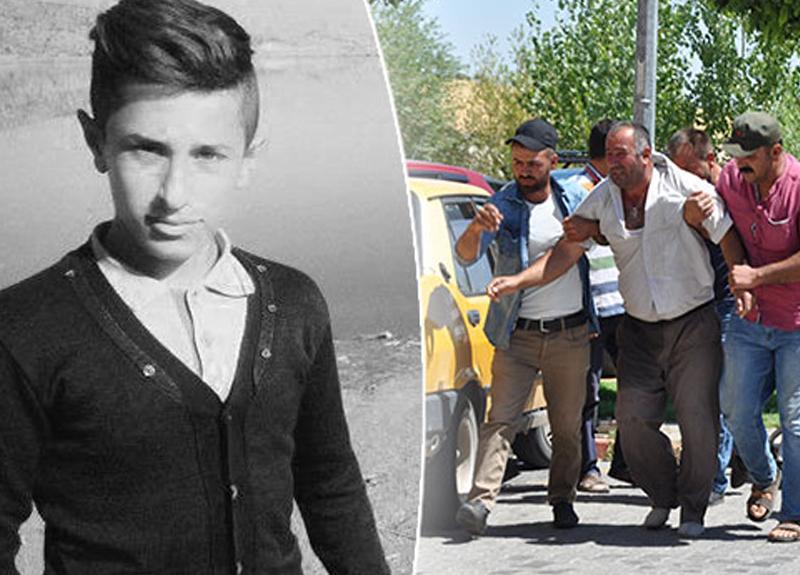 Daha 17 yaşındaydı... Oğullarının ölüm haberiyle yıkıldılar