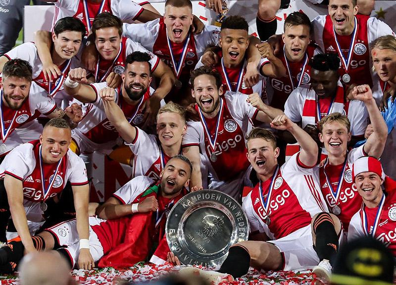 Hollanda Süper Kupası Ajax'ın oldu