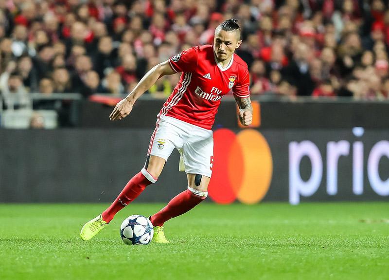 Benfica'dan flaş Fejsa kararı!