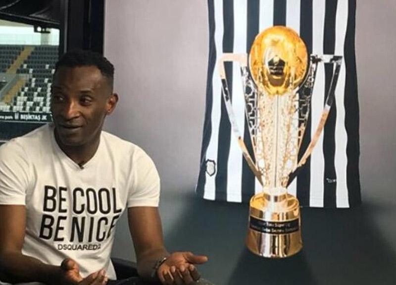 Souleymane Youla'dan Galatasaray'ı kızdıracak sözler