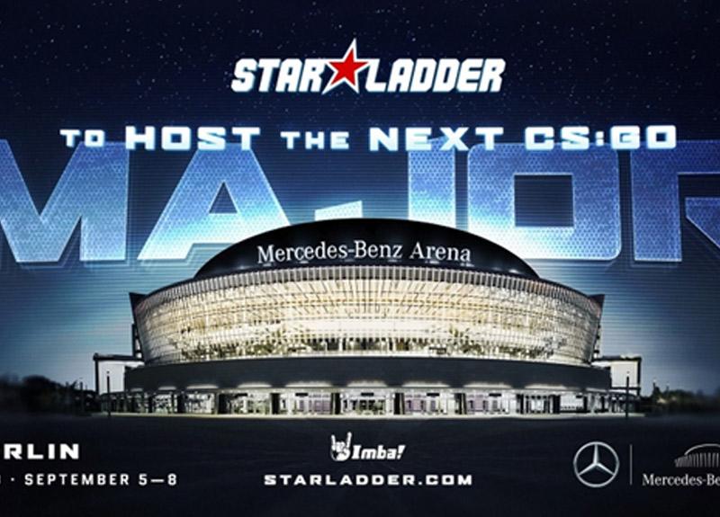 StarLadder Major Berlin 2019 takımları belirlendi
