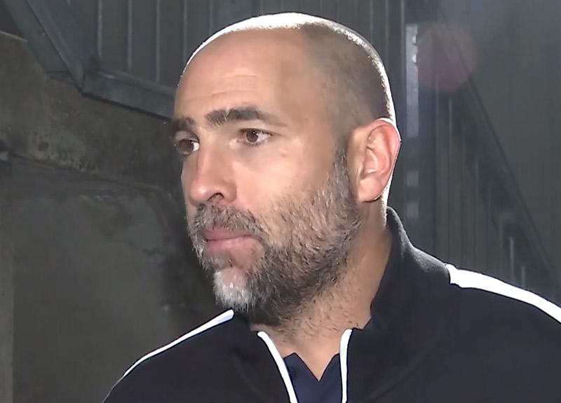 Igor Tudor'dan Galatasaray açıklaması