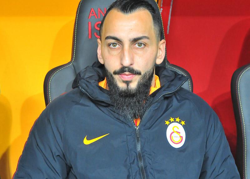 Kostas Mitroglou transferinde flaş gelişme!