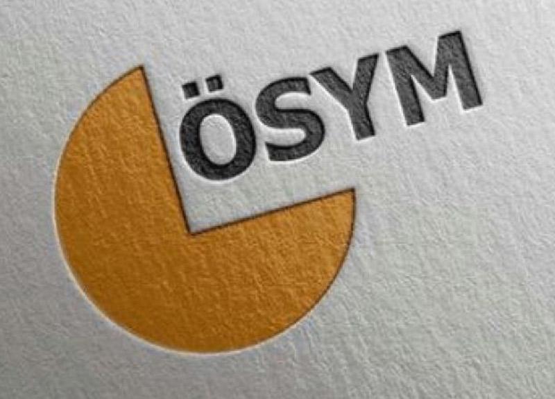 ÖSYM Başkanı Aygün'den YKS tercih sonuçlarıyla ilgili önemli açıklama