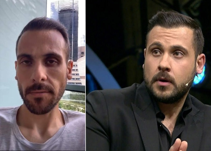 Ümit Erdim'den kilo açıklaması