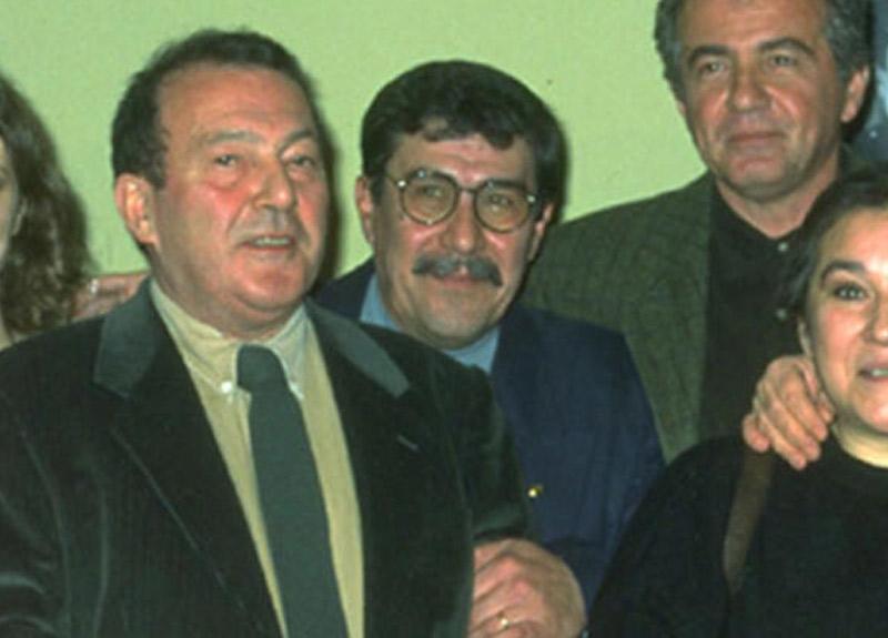 Ünlü senarist ve yönetmen Umur Bugay hayatını kaybetti