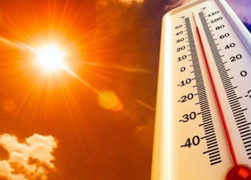 Meteoroloji uyardı! Sıcaklıklar artacak