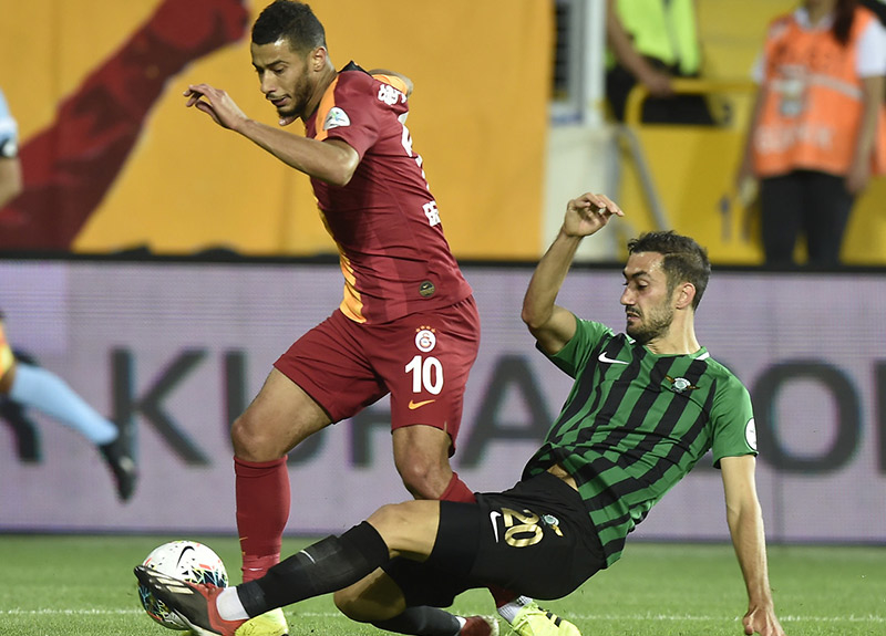 Galatasaray PFDK'ya sevkedildi!
