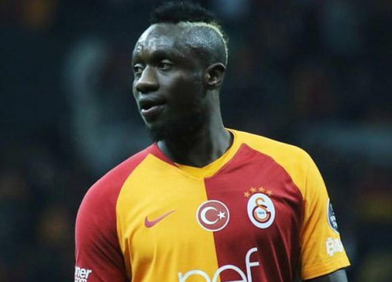 Galatasaray resmen açıkladı! Diagne...