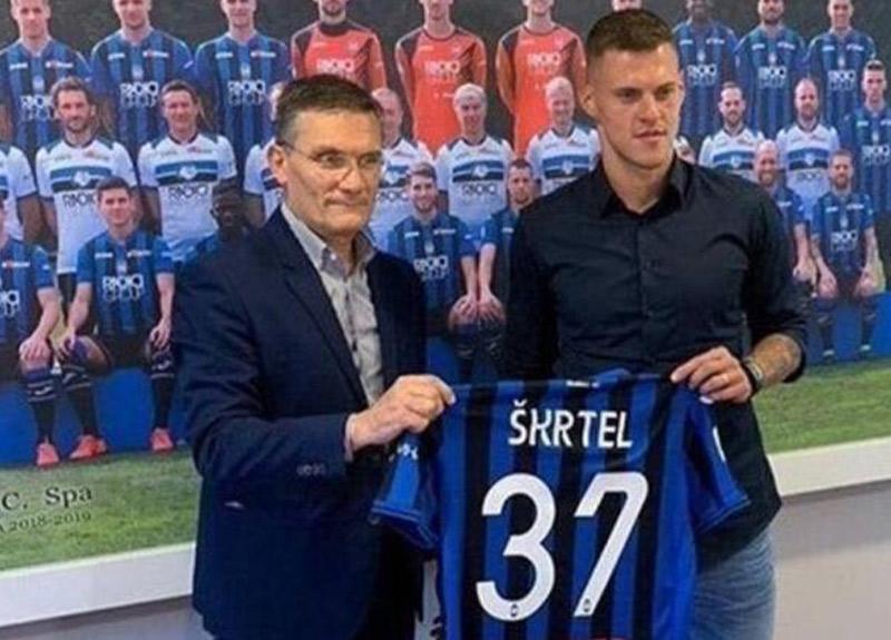 Skrtel'in yeni takımı belli oldu!