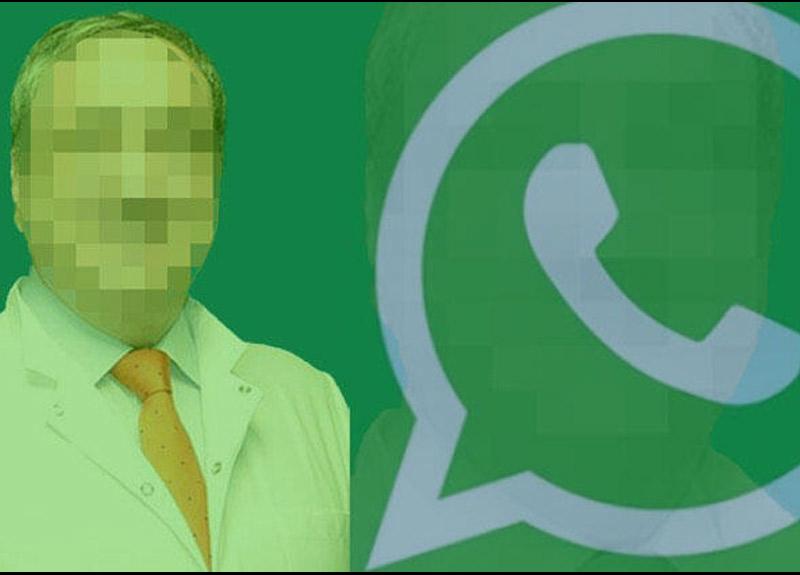 Whatsapp'ta yazdığı mesaj işinden etmişti! Mahkemeden çok konuşulacak karar...