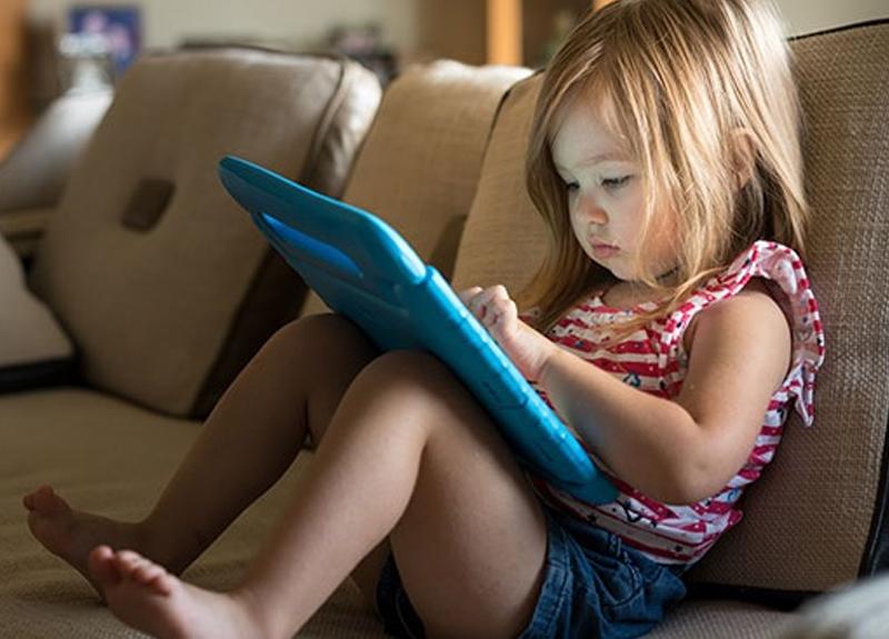 Çocuklarınıza dijital dünyayı yasaklamayın!