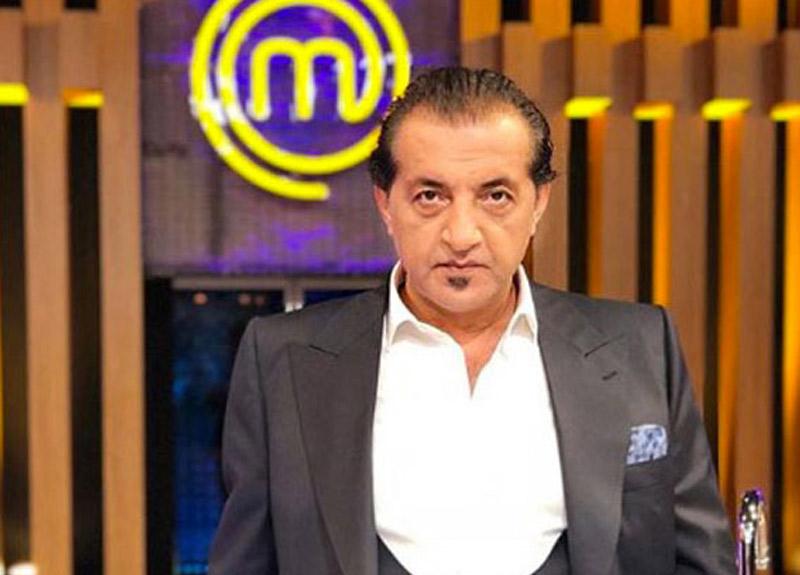 MasterChef Mehmet Yalçınkaya kimdir, kaç yaşındadır, nerelidir?