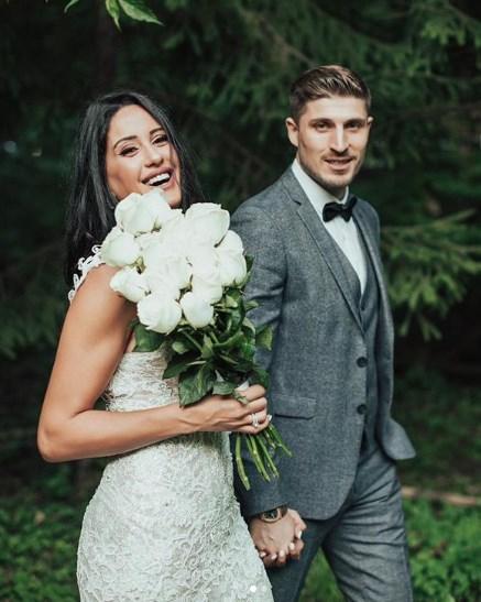 Survivor ekibini buluşturan düğün