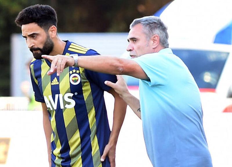 Mehmet Ekici'ye sürpriz talip!