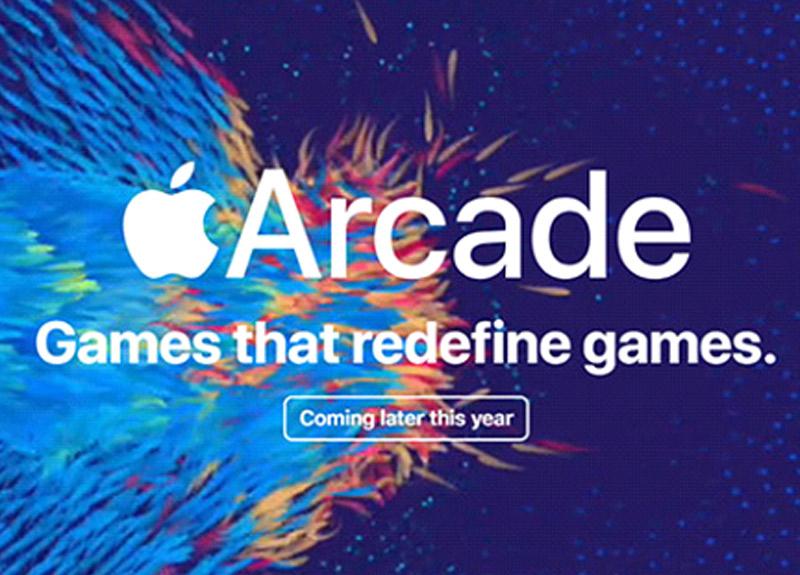 Apple Arcade'in oyunları belli oldu