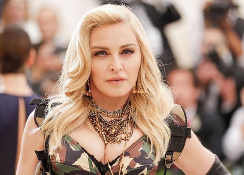 Madonna hakkında bomba iddia! NBA yıldızından hamile kalmak için...