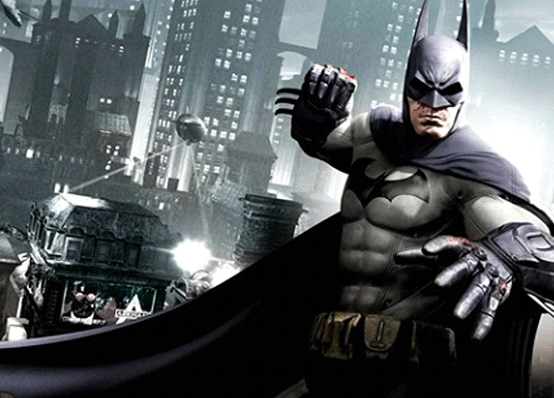 Batman 80 yaşına girdi!
