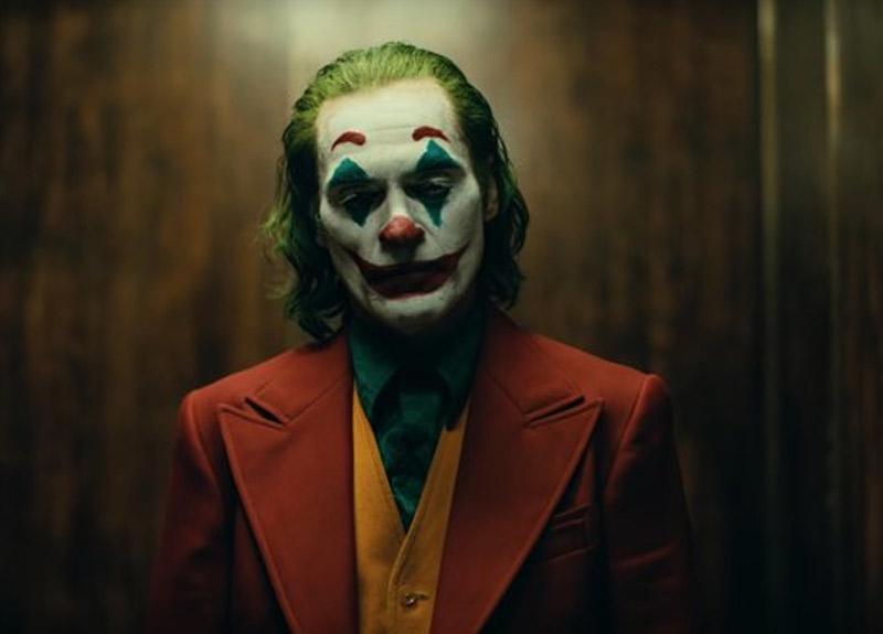 Joker filmi için önlemler arttırıldı