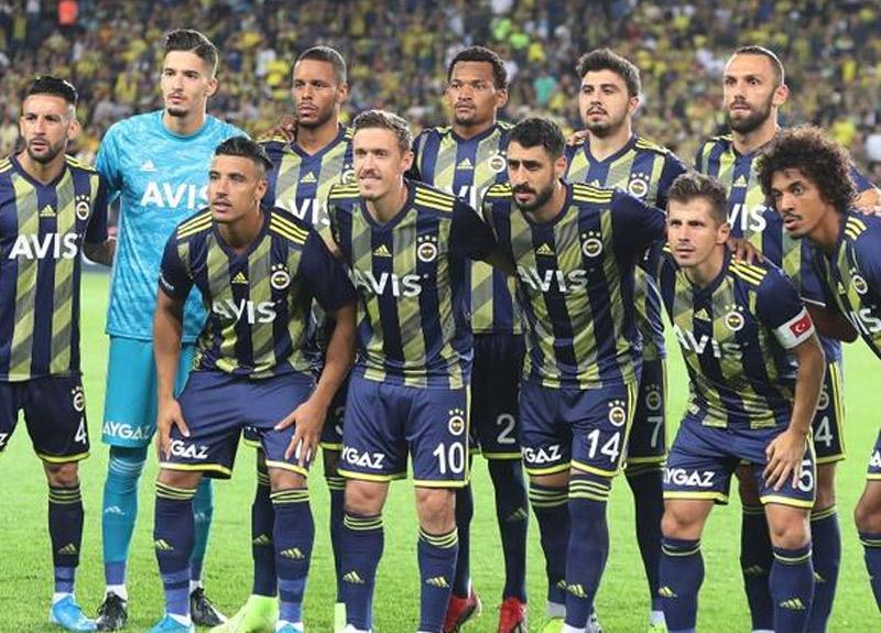Fenerbahçe'de yenilginin ardından özel toplantı