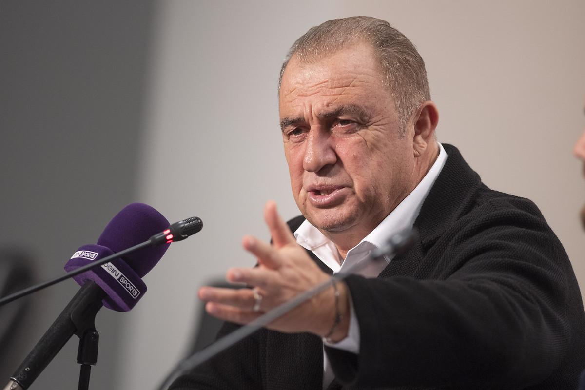 'Galatasaray gibi oynasaydık da yenilseydik'