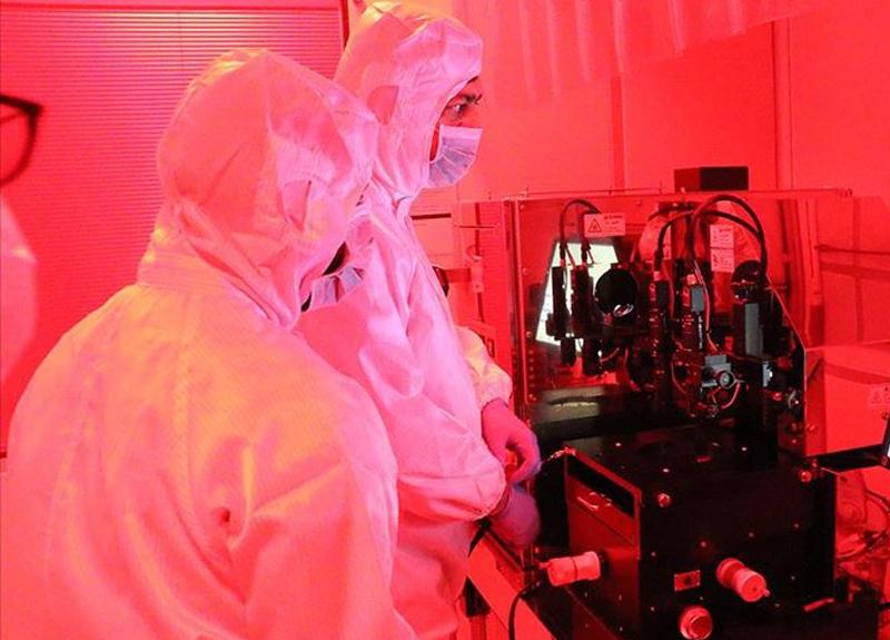 Milli sensörlü dedektörlerin yerli uydulara entegrasyonu başladı