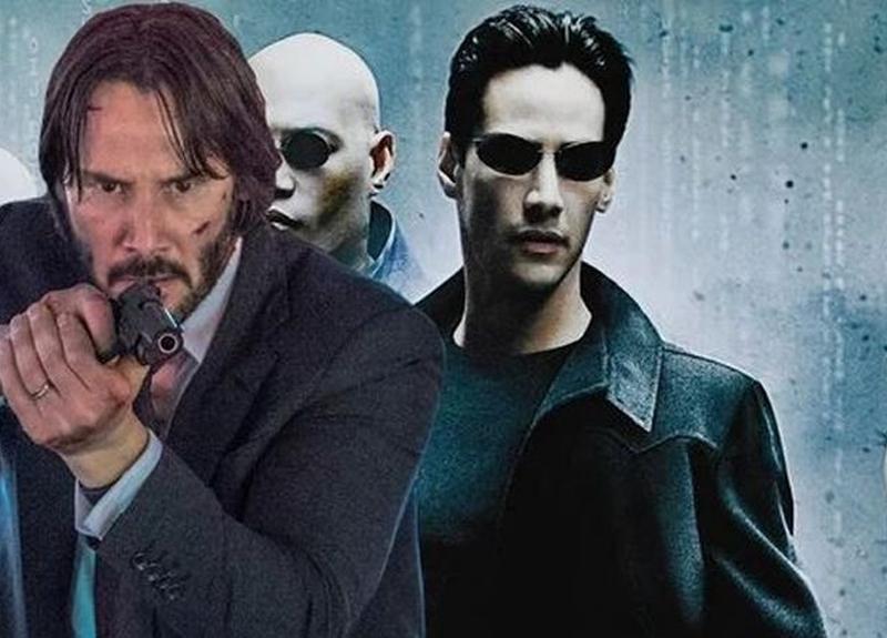 Twitter'dan duyurdu: Bir değil iki Matrix geliyor!