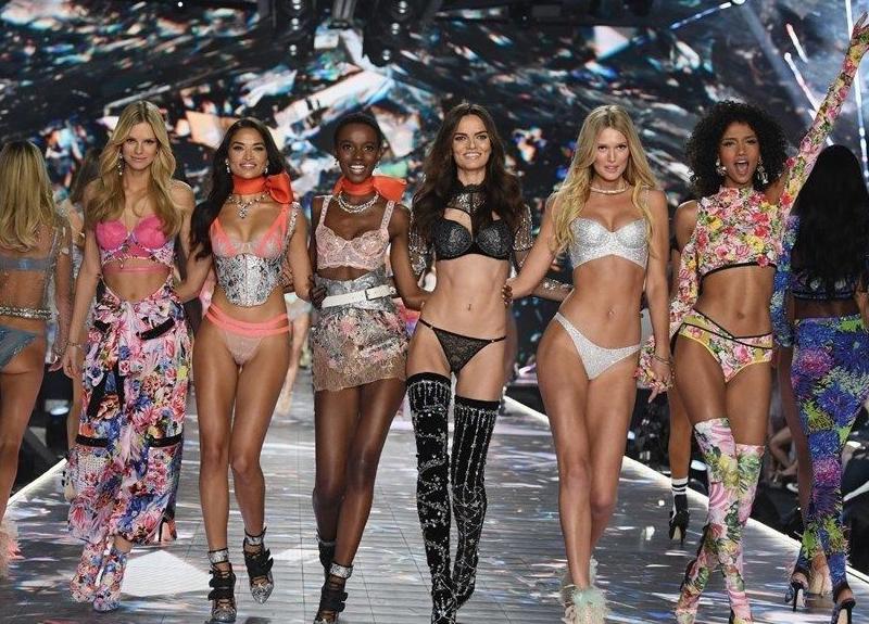 Victoria's Secret tarihinde bir ilk! Tabular yıkılıyor