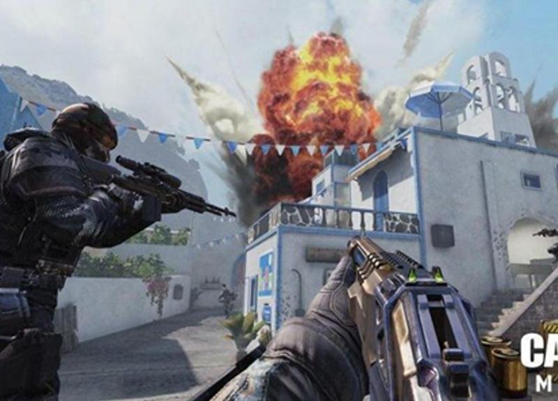 Call of Duty: Mobile rekorları altüst etti!