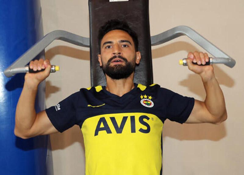 Ekici'ye Süper Lig'den talip var!