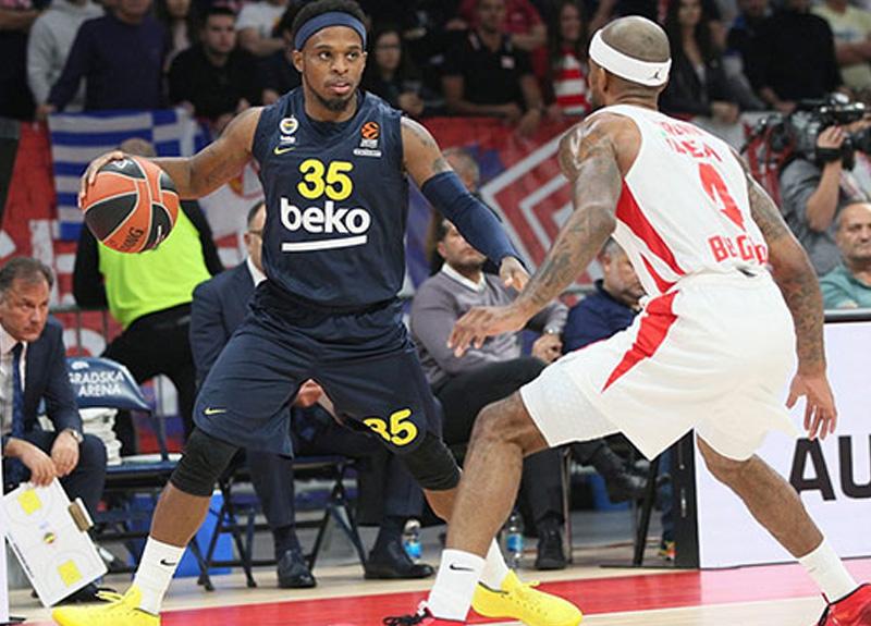 Fenerbahçe Beko, EuroLeague'de Baskonia karşısına çıkıyor