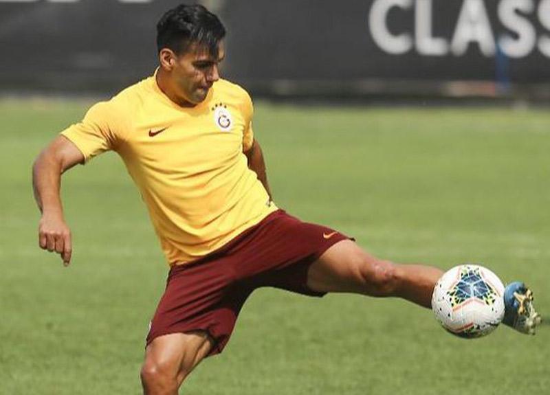 Son dakika! Galatasaray'da Falcao gelişmesi...