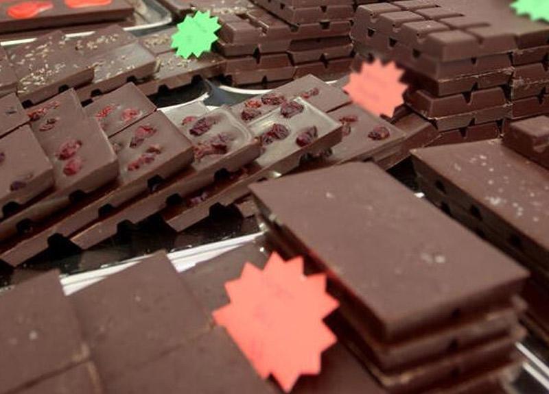 Bakanlık listeyi açıkladı: Bu çikolata ve içeceklere dikkat