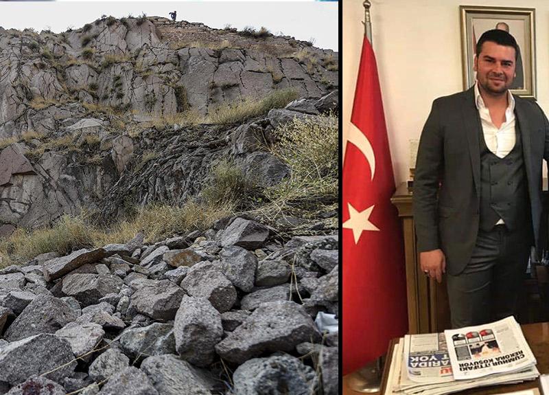MHP'yi yasa boğan olayla ilgili önemli gelişme: 3 kişi gözaltına alındı