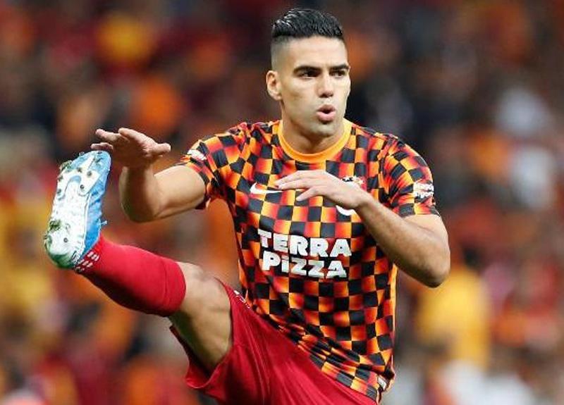İspanyol devi, Radamel Falcao'yu istiyor