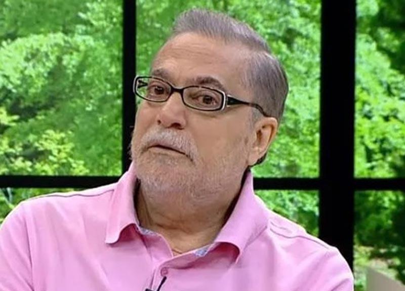 Mehmet Ali Erbil sevenlerini korkuttu