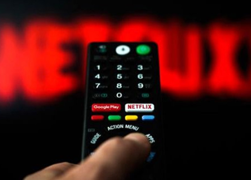 Şifresini başkalarıyla paylaşanlara Netflix'ten kötü haber