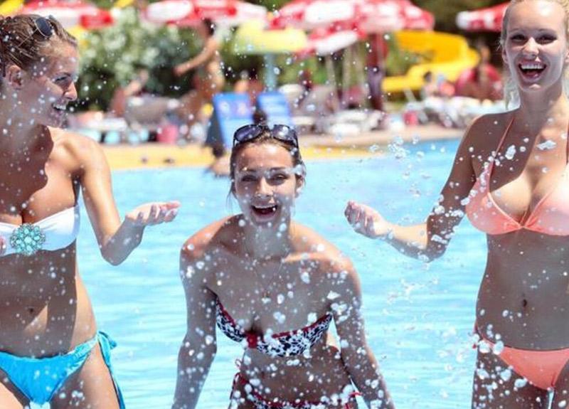 Antalya'da tüm zamanların rekoru kırıldı
