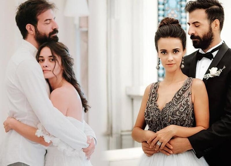 Hande Soral'dan evlilik itirafı!