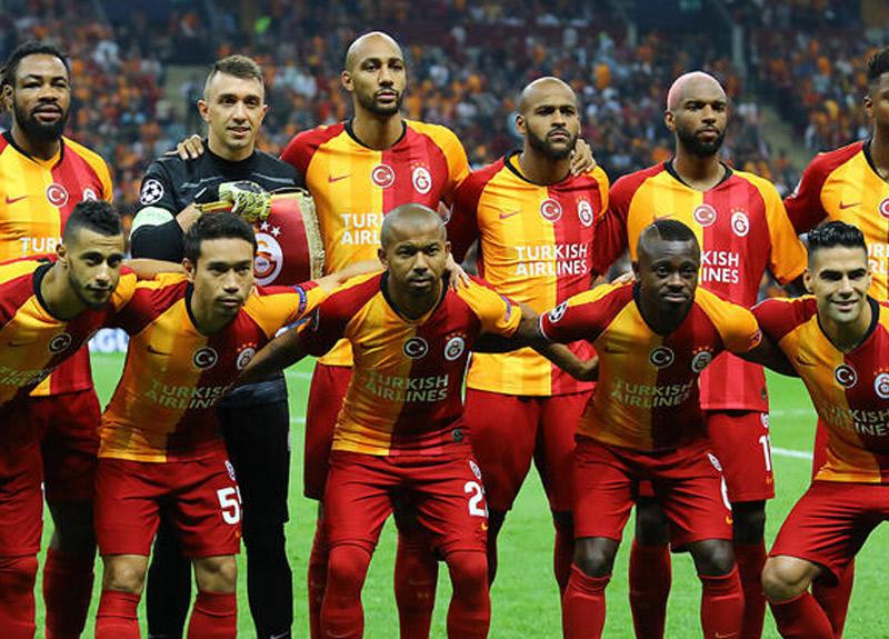 Galatasaray'da ilk ayrılık! 8 milyon euro verildi, şimdi...