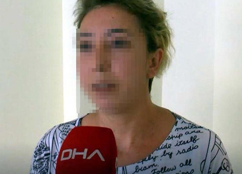 Başkent'te iğrenç istismar olayı! Genç kızın annesi her şeyi tek tek anlattı