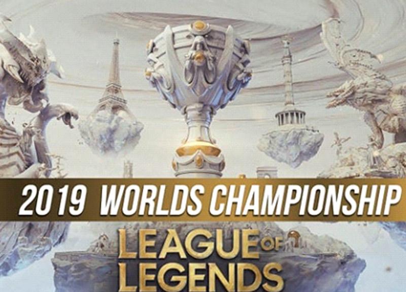 Worlds 2019 finallerine kalan takımlar belli oldu