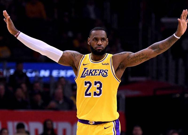 NBA'de yeni sezon 2 dev maçla bu gece başlayacak! İşte program