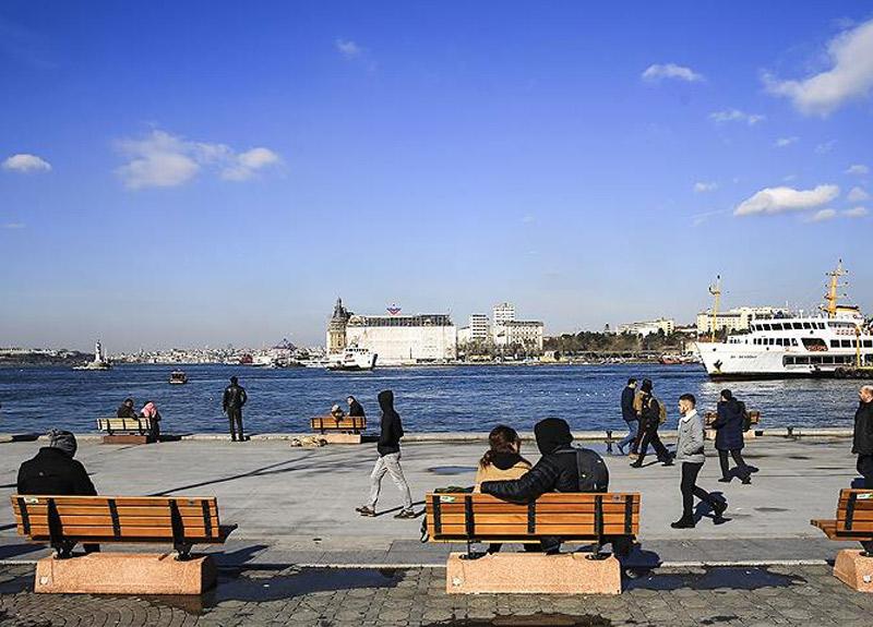 İstanbul'da hava nasıl olacak? 23 Ekim il il hava durumu tahminleri