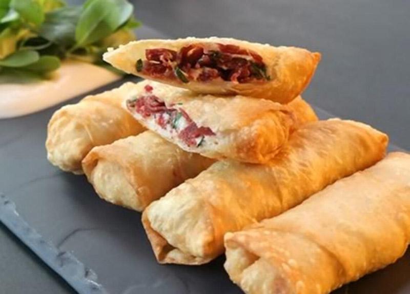 Paçanga böreği nasıl yapılır? | Paçanga böreği tarifi ve malzemeleri