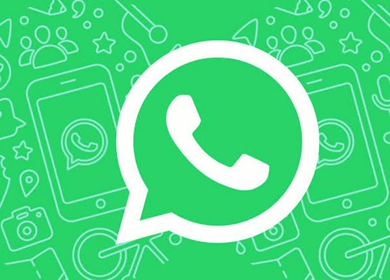 WhatsApp'ta bomba bir yenilik daha! Parmak izi artık Android'de