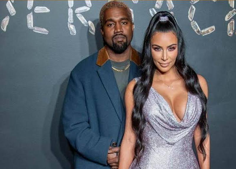 Kim Kardashian ve Kanye West cephesinde ilginç gelişme
